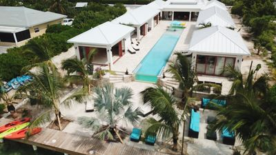 Photo for ☀️New Leeward Jewel Villa!☀️