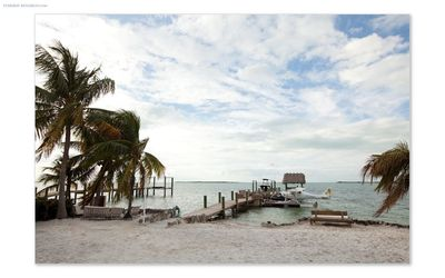 Photo for Unique and Secluded Bay Front Home with Sunset Views & Private Beach
