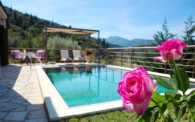 Photo for Luxurious villas with sea view Villa Paionia