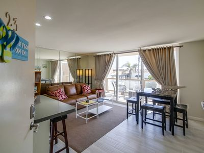 Photo for Luxurious Beach Condo w/Reserved Parking