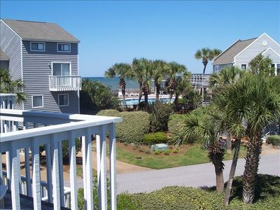 Photo for 2BR Townhome Vacation Rental in Port St Joe, Florida