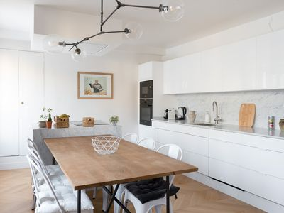 Photo for Rue du Faubourg Saint-Denis II by onefinestay