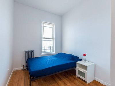 Photo for Large Sunlight Apartment with Local Cafe Special