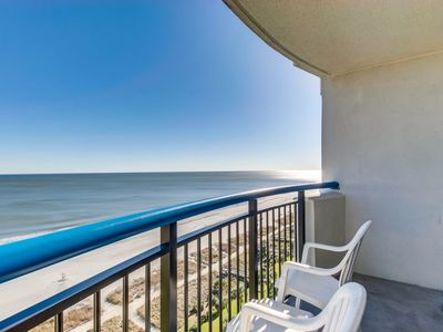 Photo for Boardwalk Resort   Unit 1236