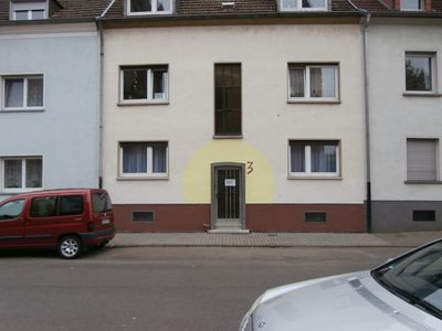 Photo for Vollausgestatete ground floor apartment