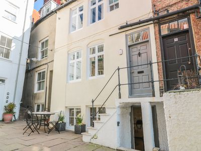 Photo for ROBINS NEST, pet friendly, with a garden in Whitby, Ref 981972