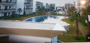 Photo for Private residence secured blanca Beach Casablanca