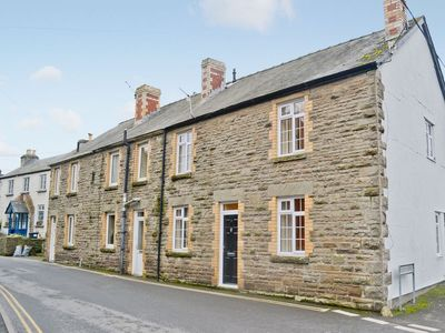 Photo for 4 bedroom property in Hay-on-Wye. Pet friendly.