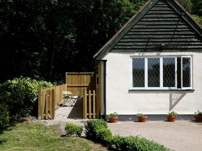 Photo for Pheasant Lodge  -  a cottage that sleeps 2 guests  in 1 bedroom