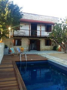 Photo for 2BR Villa Vacation Rental in Mesana village, Paphos