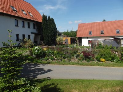 Photo for Beautiful 2-bed room at the foot of Kottmars (Spreequelle), dayroom