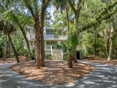 Photo for Wonderful 3BR Home! Close to Beach! Pet Friendly! Amenity Cards!
