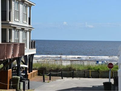 Photo for *5thHouse  from Beach* SUMMER WEEKS AVAIL *Ocean View*