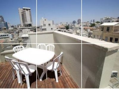 Photo for Duplex Sea View Tel Aviv