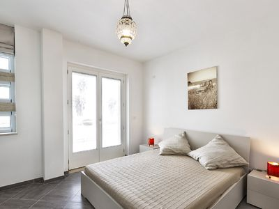 """Photo for ✿ App. """"ALIMINI"""" ✿ - Beautiful modern and spacious TWO-ROOM APARTMENT"""