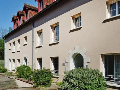 Photo for Residence Appart'Hôtel, La Roche-Posay  in Französisches Binnenland - 5 persons, 2 bedrooms