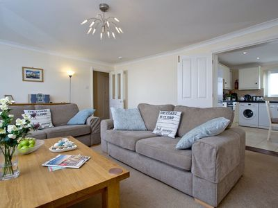 Photo for 3 bedroom accommodation in Brixham