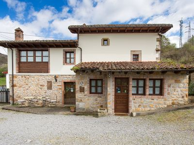 Photo for Pandesierto Rural House II