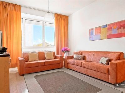Photo for Friendly Rentals The Margherita Apartment in Rome