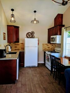 Photo for Rogue Rive Oasis Finley Bend Cabin