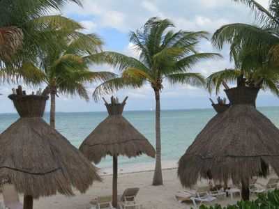 Photo for Luxury and fun for the whole family at Villa del Palmar in Cancun!!