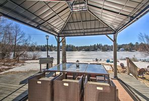 Photo for 4BR House Vacation Rental in Barnstead, New Hampshire