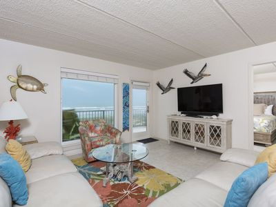 Photo for Peaceful Beachfront Condo! Amazing Ocean Views, Beautiful Interior, Multiple Pools, & more!