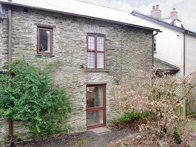 Photo for 2 bedroom property in Combe Martin. Pet friendly.