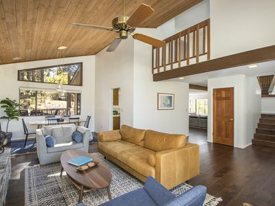 Photo for Mountain Chalet - Modern, Updated, Spacious Flagstaff Home