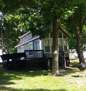 Photo for Camp Willow Cottage 2 Lake Dunlap Guadalupe River