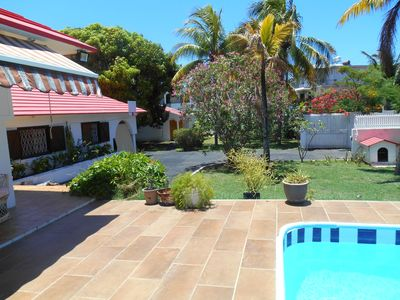 Photo for GUEST HOUSE WITH POOL BY IMMOCLAIR