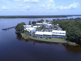 Photo for 2BR Townhome Vacation Rental in Welaka, Florida