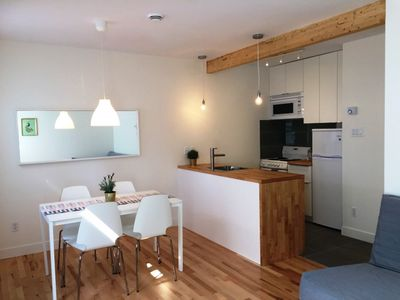 Photo for Brand New Appartement Downtown / Atwater Market