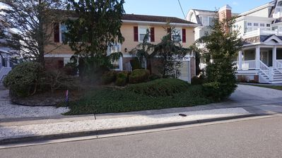 Photo for Bring your whole family to this large four bedroom, 2 full bath home.