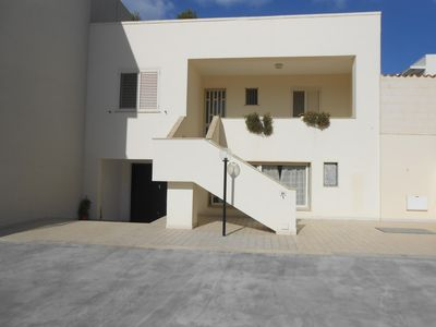 Photo for CASA RAFFAELE in the center of Santa Maria di Leuca 200m from the center