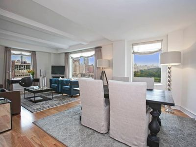 Photo for Essex House - Central Park View