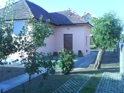 Photo for Apartment Dunaharaszti for 4 - 5 persons with 1 bedroom - Holiday home