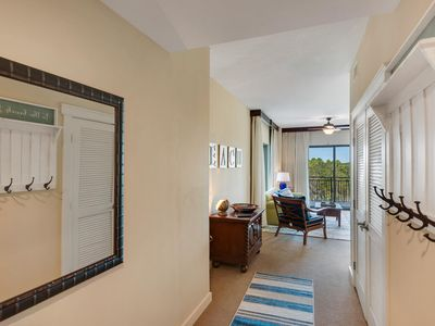 Photo for Origin Unit 417,  West end condo with peaceful nature views