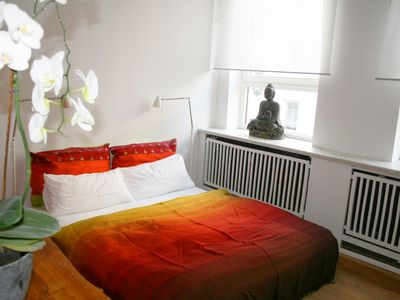 Photo for Mini apartment in sympathetic Ottensen near the Elbe