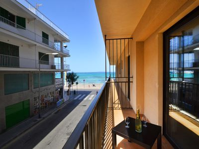 Photo for DUNAS 2 APARTMENT. S'ARENAL