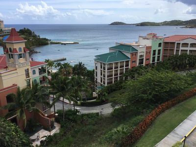 Photo for Now Booking Summer 2020! - Spectacular Marriott's Frenchman's Cove