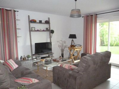 Photo for Apartment Espelette, 2 bedrooms, 4 persons