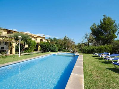 Photo for holiday home, Pollensa  in Mallorca Nord - Ostküste - 4 persons, 2 bedrooms
