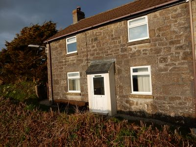 Photo for Traditional Cornish cottage near to St Ives