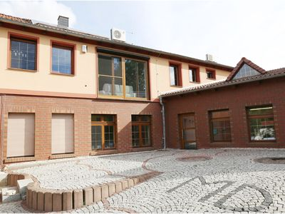 Photo for In Weimar - 110 m² Gallery apartment in the heart of nature - with 2 bedrooms
