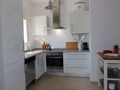 Photo for 2BR House Vacation Rental in Luz, Faro
