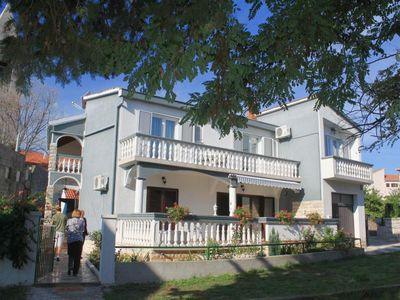 Photo for Apartment in Kukljica (Ugljan), capacity 2+2