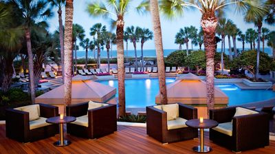 Photo for Luxury Ocean Palms 3 Bed/3 Bath-Free Golf & Tennis- Full use of The Westin