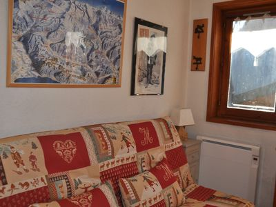 Photo for Appartement Montagnys 11