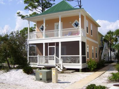 Photo for Seaclusion 18A 2BR  at the Purple Parrot Village Resort by Perdido Key Resort Managment